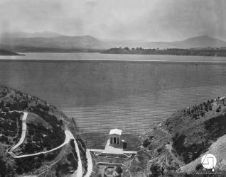 90 χρόνια από την κατασκευή του Φράγματος του Μαραθώνα: Μια έκθεση ταξίδι στο παρελθόν