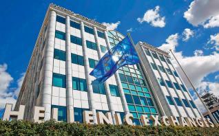 Χρηματιστήριο Αθήνας - Στατιστικά στοιχεία Σεπτεμβρίου 2019