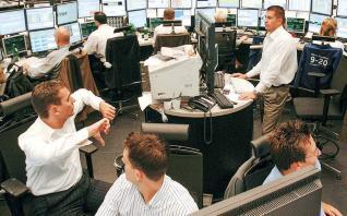 Ενδιαφέρον ξένων επενδυτών για εταιρικά ομόλογα εισηγμένων