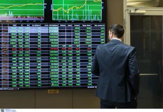 Χρηματιστήριο: Πώς η Λαγκάρντ φέρνει πιο κοντά το υψηλό 6ετίας
