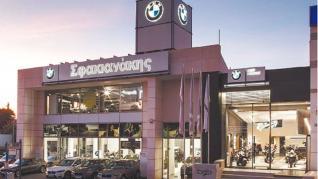 Σφακιανάκης: Αύξηση πωλήσεων και βελτίωση κερδοφορίας στο α΄ εξάμηνο