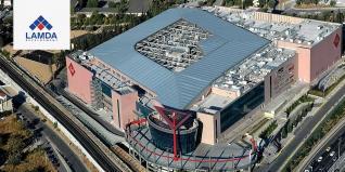 Lamda: Συμφωνία με ΕΤΕ για τα δύο οικόπεδα δίπλα στο The Mall