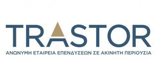 Μικρότερη αύξηση μ/κ στην Trastor