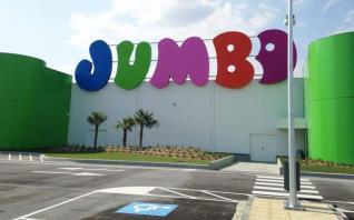 Τετραετές πλάνο από την Jumbo για άνοιγμα 15 νέων καταστημάτων