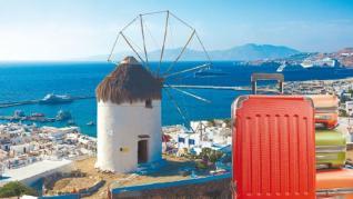 Εξι εκατ. Ρώσοι τουρίστες στην Τουρκία, μόλις 150 χιλιάδες μέχρι στιγμής στην Ελλάδα