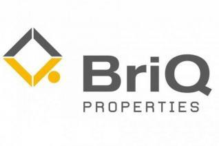 BriQ: Στο €1,1 εκατ. ανήλθαν τα καθαρά κέρδη εξαμήνου