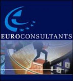 Ευρωσύμβουλοι: Τέσσερα έργα στον τομέα διεθνών έργων τον Ιούλιο
