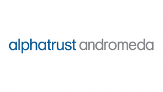 Alpha Trust Ανδρομεδα ΑΕΕΧ: Καθαρά κέρδη €1,99 εκατ. το α' εξάμηνο