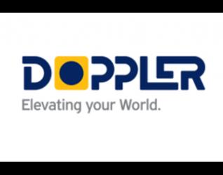 """"""" Ντόπλερ: Γνωστοποίηση αλλαγής ανωτάτων διευθυντικών στελεχών"""""""