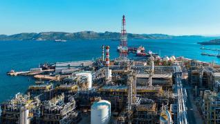 Εντός χρονοδιαγράμματος η έναρξη κατασκευής του mega φωτοβολταϊκού των ΕΛΠΕ στην Κοζάνη