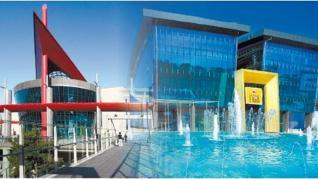 O κορωνοϊός χτύπησε τα 3 mall της Lamda Development