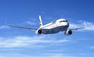 Aegean Airlines: Μέρισμα 0,60 ευρώ ανά μετοχή ενέκρινε η τακτική γ.σ.