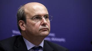 Κ. Χατζηδάκης: Η έκθεση των ορκωτών για τη ΔΕΗ θα είναι θετική