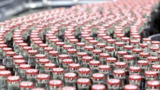 H Coca-Cola HBC εξαγόρασε την ιταλική Acque Minerali
