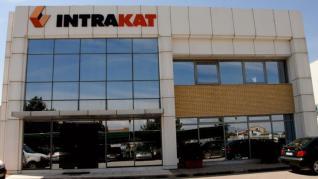 Οι στόχοι της Intrakat για την επόμενη τριετία