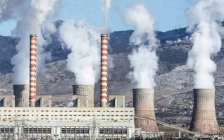 ΥΠΕΝ: Αποδεσμεύτηκαν €136 εκατ. για τις λιγνιτικές περιοχές Δ. Μακεδονίας και Μεγαλόπολης
