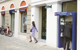 Με σύμμαχο την PIMCO η ενίσχυση της Eurobank