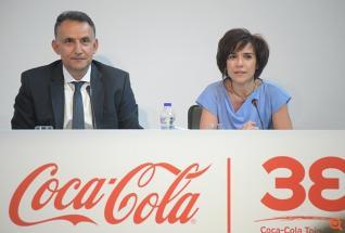 Στα €76,5 δισ. η συνεισφορά της Coca-Cola στο ελληνικό ΑΕΠ