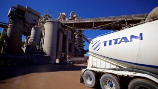 Τιτάν: Ανακοίνωση καταχώρησης της TCI ως κατόχου του συνόλου των μετοχών της εταιρείας