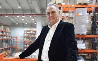 Γιώργος Γεράρδος: «Το '76 διοικούσα το Πλαίσιο από ένα ΚΨΜ στον Εβρο»