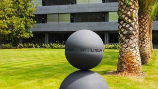 Mytilineos: Έκλεισε το πρώτο φωτοβολταϊκό deal με τη Motor Oil