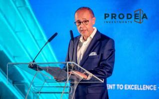 Prodea Ιnvestments: Προς πώληση χαρτοφυλάκιο 4 ακινήτων αξίας €74 εκατ.