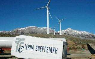 Τέρνα Ενεργειακή: Στρέφεται στις αγορές για επενδύσεις σε μια κρίσιμη περίοδο