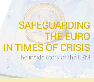 Η Ελληνική Κρίση Από Τη Σκοπιά Του ESM