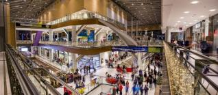 Βουλιάζουν τα κέρδη των εμπορικών κέντρων - Πτώση 79% στο έσοδο ανά επισκέπτη στα χρόνια της κρίσης