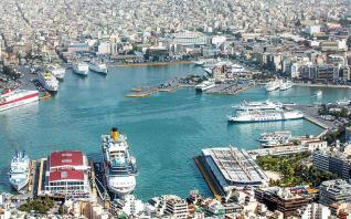 «Γερασμένος» με μέση ηλικία 26 έτη ο ελληνικός ακτοπλοϊκός στόλος