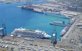 ΟΛΠ: Νέα πενταετής προθεσμία για ολοκλήρωση των επενδύσεων στον Πειραιά