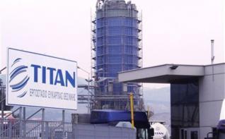 ΤΙΤΑΝ: Ψηφιακή πλατφόρμα για το περιβαλλοντικό αποτύπωμα του εργοστασίου στην Ευκαρπία