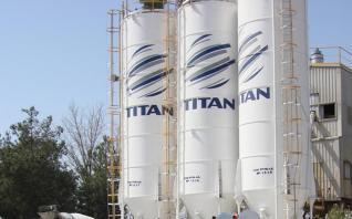 Ενισχύει την παρουσία της στην Τουρκία η «Τιτάν»