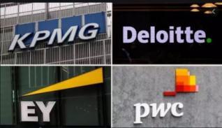Έρχεται υποχρεωτική διάσπαση των εταιριών ορκωτών με νόμο - Το παράδειγμα της Μεγάλης Βρετανίας και οι κινήσεις της ΕΛΤΕ στην Ελλάδα