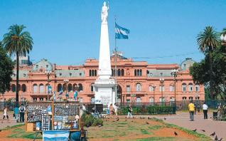 Αργεντινή: Κοντά σε συμφωνία με τους πιστωτές για την αναδιάρθρωση χρέους