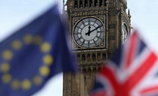 Το Brexit εκτίναξε τα κόμιστρα των εμπορευματικών μεταφορών