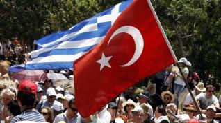 Έλληνες και Τούρκοι: Μία δύσκολη φιλία