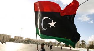 Πώς να σταματήσει η κατάρρευση της Λιβύης