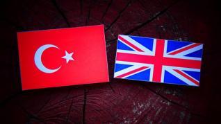 """""""Πρόοδος"""" μεταξύ Βρετανίας - Τουρκίας για μία συμφωνία ελεύθερου εμπορίου"""