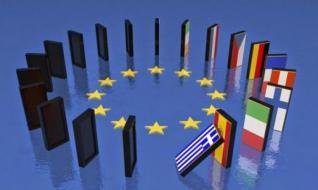 Ευρωζώνη: Νέα πτώση του σύνθετου PMI τον Ιανουάριο