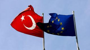 Προσηλωμένη η Τουρκία σε πλήρη ένταξη στην Ε.Ε.