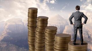 Οικονομία: Η βόμβα του ιδιωτικού χρέους