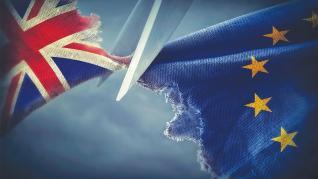 Βρετανία: Την μικρότερη αύξηση της εξαετίας σημείωσαν οι τιμές κατοικιών