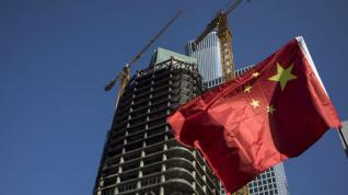 China needs to be more productive to boost its economy. It hasn't been very successful so far