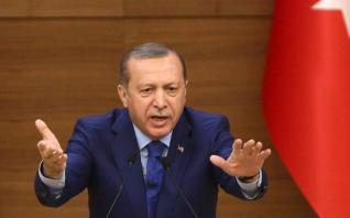 Μονοψήφιο πληθωρισμό υπόσχεται ο Ερντογάν