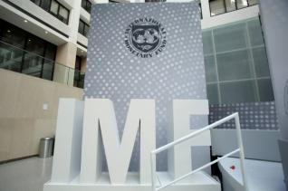 ΔΝΤ : Επιμένει σε μείωση αφορολόγητου ορίου και περικοπή συντάξεων