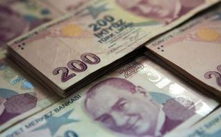 Σε χαμηλό τριετίας, στο 8,6%, ο πληθωρισμός στην Τουρκία