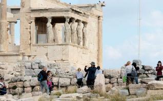 Πολιτιστικός τουρισμός: Χαμένη ευκαιρία ή νέα ευκαιρία;