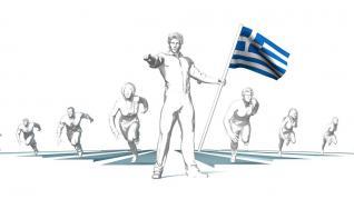 """Μελέτη της BIS """"υποστηρίζει"""" την ελληνική οικονομία - τι επισημαίνει για το χρέος"""