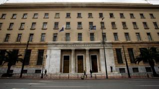 ΤτΕ: Στα €3,9 δισ. το έλλειμμα στο ισοζύγιο τρεχουσών συναλλαγών το α' εξάμηνο